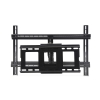 Alternate view 5 for Sanus Vuepoint F180 Full-Motion TV Wall Mount