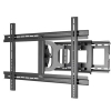 Alternate view 2 for Sanus Vuepoint F180 Full-Motion TV Wall Mount