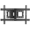 Alternate view 7 for Sanus Vuepoint F180 Full-Motion TV Wall Mount