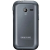 Alternate view 4 for Samsung Chat C3500 Unlocked GSM Cell Phone