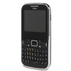 Alternate view 4 for Samsung Chat C3222 Unlocked Cell Phone