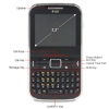 Alternate view 6 for Samsung Chat C3222 Unlocked Cell Phone