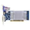 Alternate view 2 for Sparkle GeForce 8400 GS 256MB DDR2 PCI Low Profile