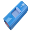 Alternate view 3 for SanDisk 8GB Cruzer USB 2.0 Flash Drive Blue