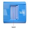 Alternate view 5 for SanDisk 8GB Cruzer USB 2.0 Flash Drive Blue