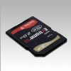 Alternate view 2 for SanDisk 2GB Extreme III Secure Digital Card