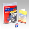 Alternate view 3 for Sandisk 4GB SDHC Class 2 Secure Digital