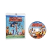 Alternate view 3 for Cloudy with a Chance of Meatballs Blu-ray Movie