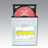 Alternate view 4 for Sony DRU190A 20X DVD Rewritable Drive