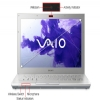 "Alternate view 4 for Sony VAIO VPCSA31FX/SI 13.3"" Silver Laptop SCRATCH"