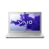 "Alternate view 6 for Sony VAIO VPCSA31FX/SI 13.3"" Silver Laptop SCRATCH"
