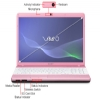 "Alternate view 6 for Sony VAIO VPCEH23FX/P 15.5"" Pink Laptop"
