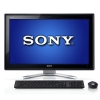 "Alternate view 2 for Sony VPCL232FX/B i3 4GB, 500GB, BluRay 24"" Touch"