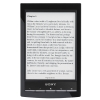 "Alternate view 2 for Sony PRS-T1BC 6"" Wi-Fi eReader"