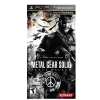 Alternate view 3 for Sony PSP Metal Gear Solid: Peace Walker Pack