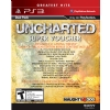 Alternate view 2 for Sony Uncharted 1 & 2 Dual Pack Video Game