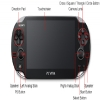 Alternate view 6 for Sony Playstation Vita 3G/Wi-Fi Launch Bundle 
