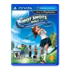 Alternate view 3 for Sony Hotshots Golf World Invitational Video Game
