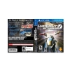 Alternate view 2 for Sony WipEout 2048 Racing Video Game