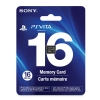 Alternate view 2 for Sony PlayStation Vita 16GB Memory Card