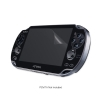 Alternate view 4 for Sony PlayStation Vita Protective Screen Film