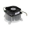 Alternate view 2 for Systemax 806610 73W Plate Mount CPU Cooler REFURB