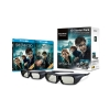 Alternate view 2 for Sony 3DBNDL/HPOTER Harry Potter 3D Starter Pack