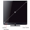 Alternate view 6 for Sony KDL46HX729 46&quot; 1080p 240Hz LED Apps HD REFURB