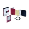 Alternate view 3 for Sony PRS-300RC Pocket Edition E-Book Reader REFURB