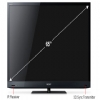 "Alternate view 5 for Sony KDL65HX729 65"" 1080p 240Hz 3D Apps LED TV"