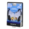 Alternate view 3 for Sony MDR-222KDBLK Children's Headphones