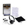 Alternate view 3 for Sony MDR-NC7/BLK Noise Canceling Headphones