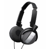 Alternate view 4 for Sony MDR-NC7/BLK Noise Canceling Headphones