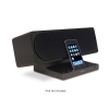 Alternate view 2 for Sony SRS-GU10IP iPod/iPhone Dock Speaker System