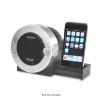 Alternate view 4 for Sony ICF-C7IP iPod/iPhone Clock Radio System