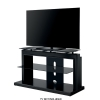 Alternate view 2 for PROFORMA 460AB 2 in 1 TV Stand and Mount up to 46""