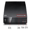 Alternate view 4 for Sony BDP-S185 Blu-ray Disc Player
