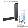 Alternate view 4 for Sony HTCT150 Sound Bar Home Theater System