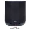 Alternate view 5 for Sony SA-NS400 Wireless Multi-room Audio Speaker