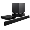 Alternate view 4 for Sony HTCT550W 3D Sound Bar Home Theater System