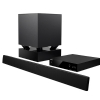 Alternate view 5 for Sony HTCT550W 3D Sound Bar Home Theater System