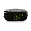 Alternate view 6 for SONY ICFCD815 CD Clock Radio 