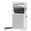 Alternate view 4 for Sony ICF-S10MK2 Pocket AM/FM Radio