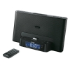 Alternate view 2 for Sony ICF-CS15IPBLK iPhone/iPod Speaker Dock 