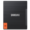 Alternate view 4 for Samsung 830 Series 64GB Internal SSD