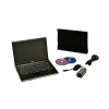 Alternate view 3 for Samsung NP-NC20-KA02US Netbook