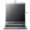"Alternate view 6 for Samsung 13.3"" Core i5 128GB SSD Ultrabook"