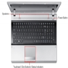 "Alternate view 4 for Samsung RV515-AO2 15.6"" Notebook PC"