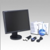 "Alternate view 3 for Samsung 204B 20"" 5ms Flat Panel"