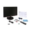 "Alternate view 3 for Samsung T23A350 23"" Class Widescreen HDTV/Monitor"